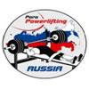 Всероссийская Федерация пауэрлифтинга